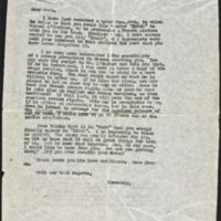 Letter 047