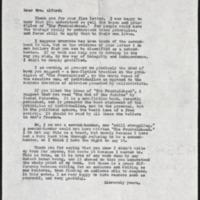Letter 093