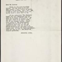 Letter 090