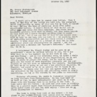 Letter 095, pg. 1