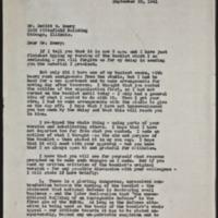 Letter 067, pg. 1