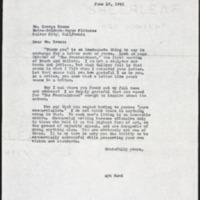 Letter 079