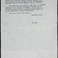 Letter 106, pg. 4