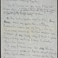 Letter 045, pg. 1