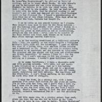 Letter 109, pg. 2