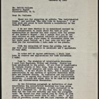 Letter 108, pg. 1