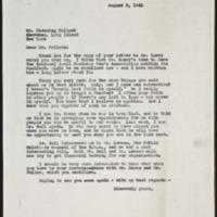 Letter 062