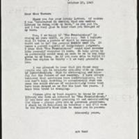 Letter 097