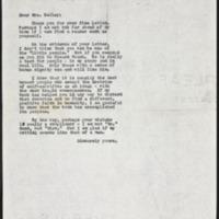 Letter 081