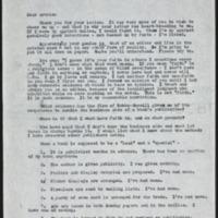 Letter 074, pg. 1