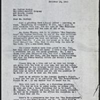 Letter 110
