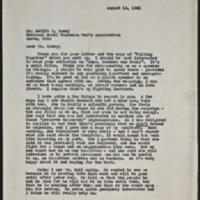 Letter 064, pg. 1