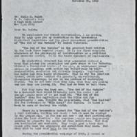 Letter 106, pg. 1