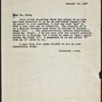 Letter 041