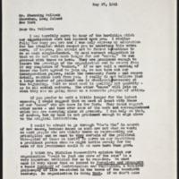 Letter 056, pg. 1