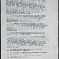 Letter 106, pg. 3