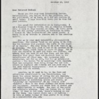 Letter 102, pg. 1