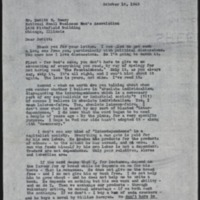 Letter 096, pg. 1