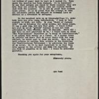 Letter 108, pg. 3